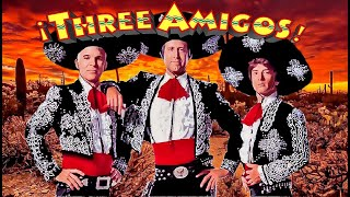 10 Things You Didn't know About ThreeAmigos