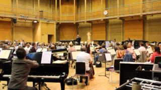 CBSO - Theme from Bombay