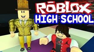 Roblox: High School [Too Cool For School]