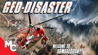 Geo-Disaster | Full Action Disaster Movie