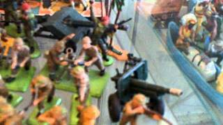 Britains Toy Soldiers a Great collection for Sale