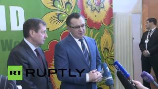 Germany: Russia and Germany strike agriculture deals after exports drop 23 percent
