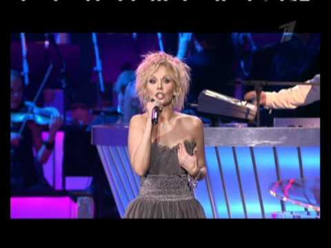 ВАЛЕРИЯ - Часики LIVE. Хиты и звезды 2010