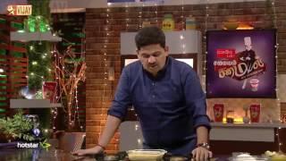 Samayal Samayal with Venkatesh Bhat 090316