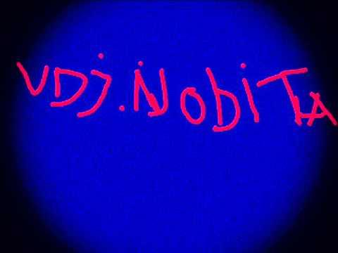 VDj Nobita - Bebek Galau Remix