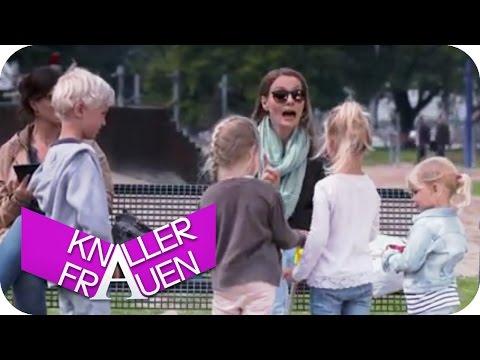 Knallerfrauen mit Martina Hill | Hanna, Hanna, Hanna!