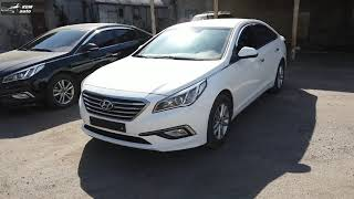 TOP Kia k5 vs Hyundai Sonata exclusive | LPG auto