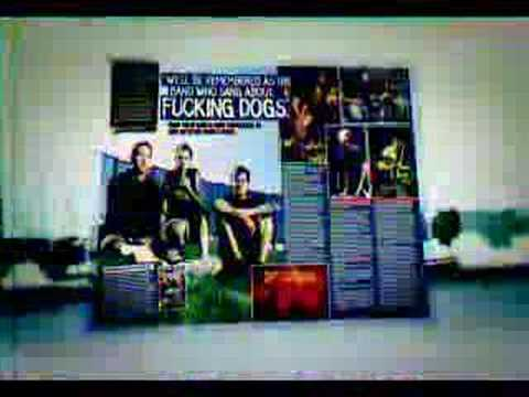 kerrang advert magazine