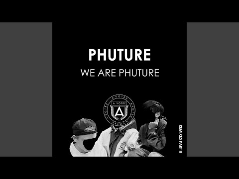 We Are Phuture (Sidney Charles Remix) Mp3