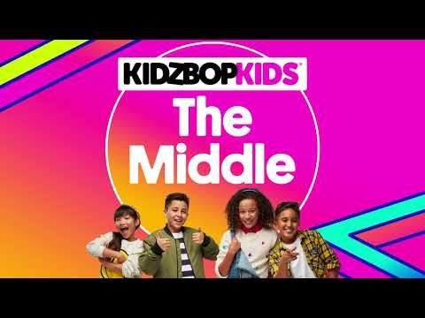 KIDZ BOP Kids  The Middle KIDZ BOP 38