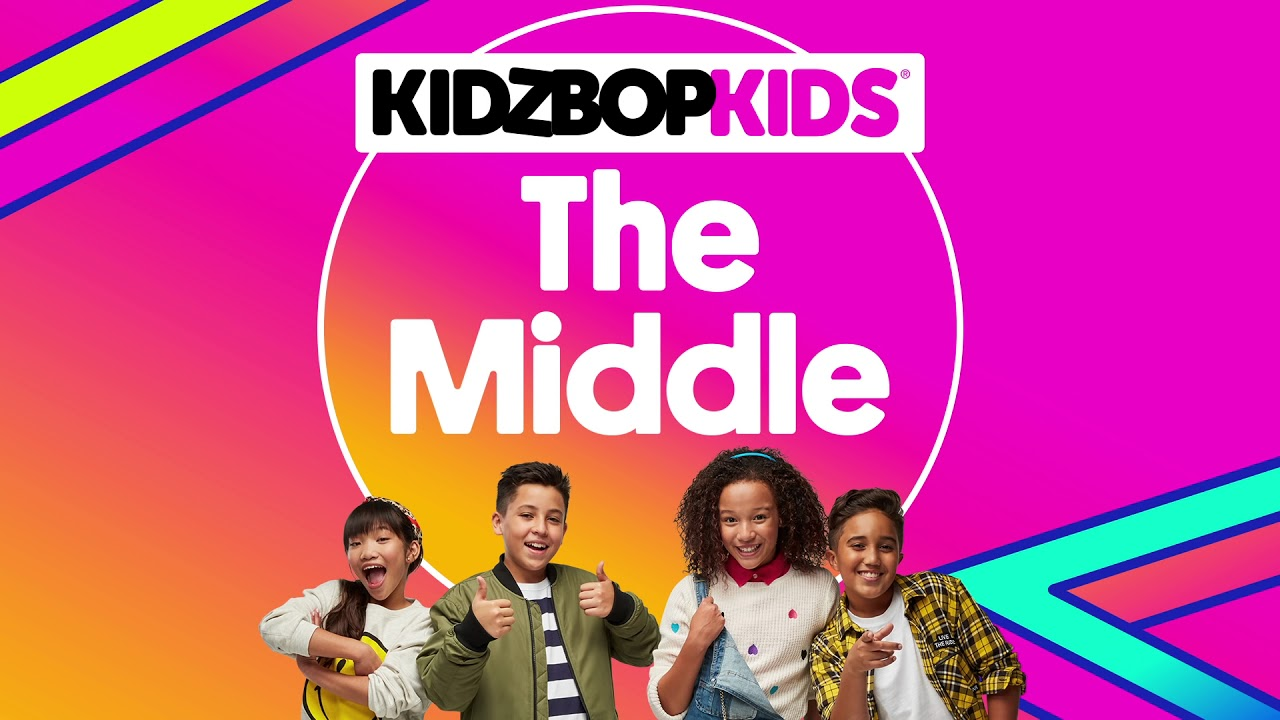 KIDZ BOP Kids - The Middle (KIDZ BOP 38)