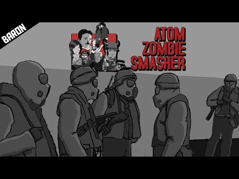 Exploding Zombies! - Atom Zombie Smasher Gameplay