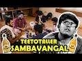 Teetotaler Sambavangal | Shutup Pannunga