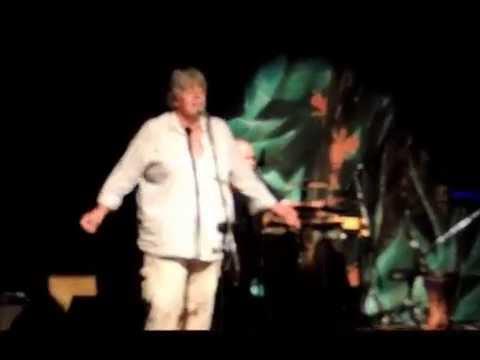 Daniel Benitez - CIA SOLARIS (Talento Solidário) - Teatro Gasômetro - Belém (PA)