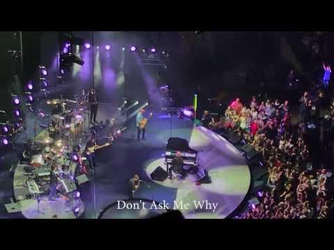 Billy Joel in Concert - Indianapolis, IN Nov 3rd 2017!  10 Songs