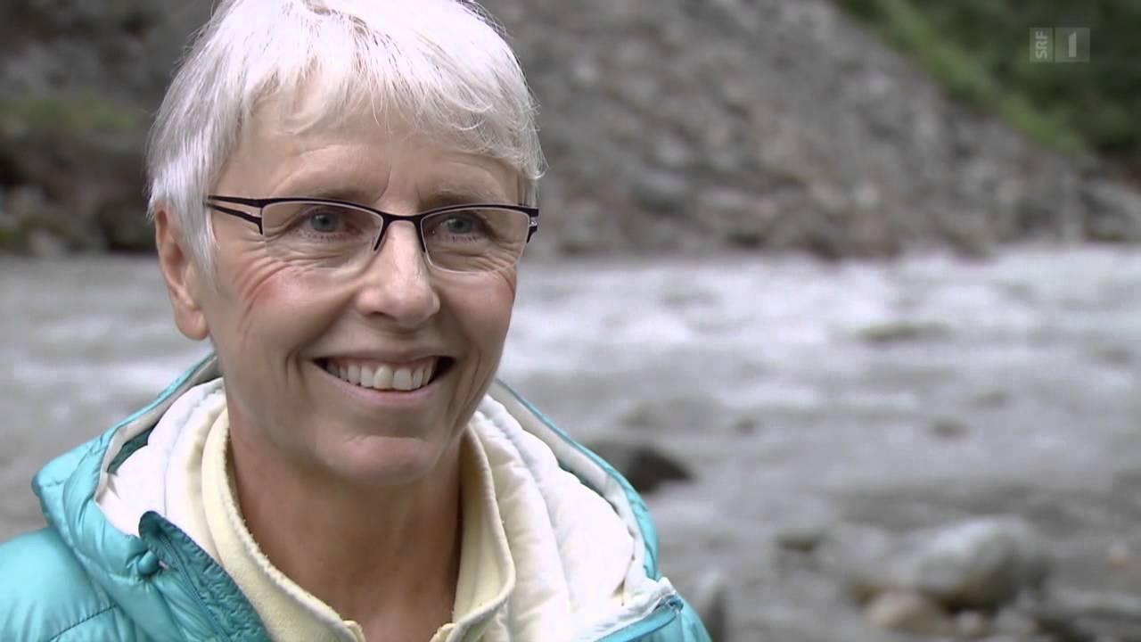 iris riatsch, vnà gr - landfrauenküche vom 09.10.2015 - youtube - Landfrauen Küche