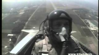 F-15 Eagle Cockpit Video