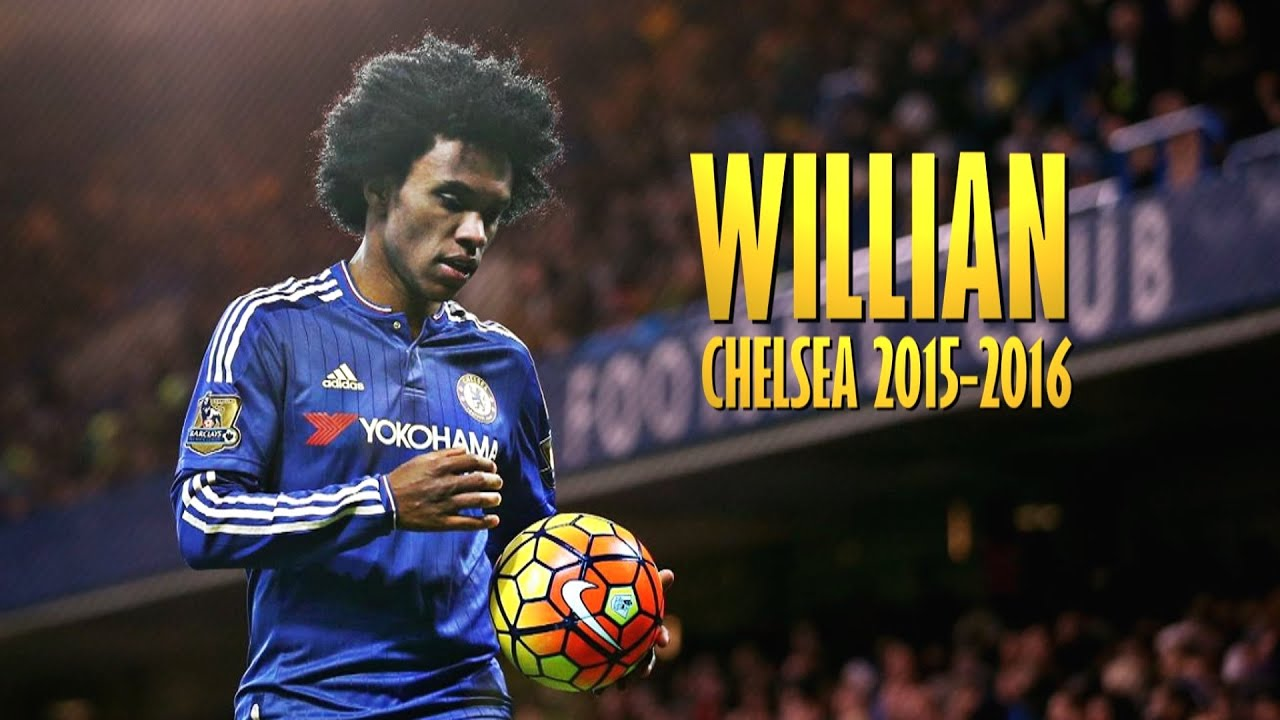 willian - photo #41