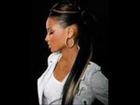 Ciara - Like A Boy ( Instrumental)