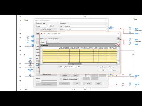 Lesson 11 - Adding Custom Part Numbers | AutoCAD Electrical
