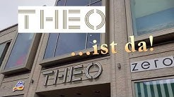Das neue THEO Shopping-Center in Husum