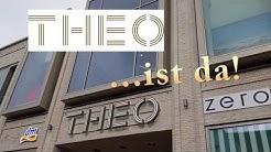 Das neue THEO Shopping-Center in Husum