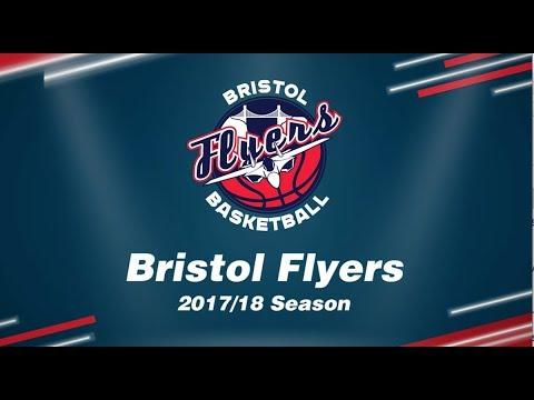 Bristol Flyers Awards Night 2018 - Season Review