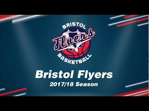 Bristol Flyers Awards Night 2018 - Season Review
