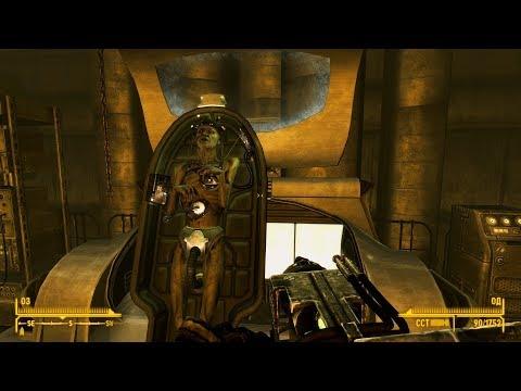 Fallout New Vegas 80 Казино всегда в выигрыше III, Казино — крышка!, Когда луна восходит над башней