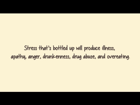 Fact of life, Existing, and Stress - Golden Nugget #359