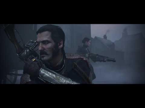 The Order 1886 CGI Cinematic 4K E3 Announce Trailer 2013 UHD