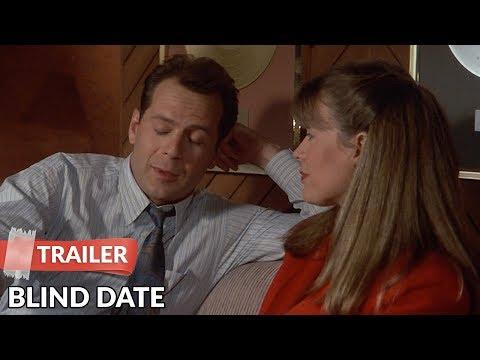 Blind Date 1987 Trailer HD | Bruce Willis | Kim Basinger