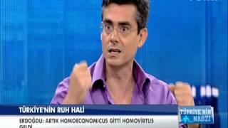 Türkiyenin Nabzı - 30 Haziran 2013 - Gezi Olayları - 2/4