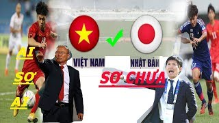 Nhật Bản lộ Nguyên Hình, LĐBĐ Nhật Bản run sợ , Việt Nam vào top Châu Á