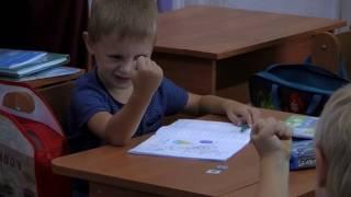 """Комплексное занятие №3. Группа 5-Б. Подготовка к школе в студии развития """"Умка""""."""