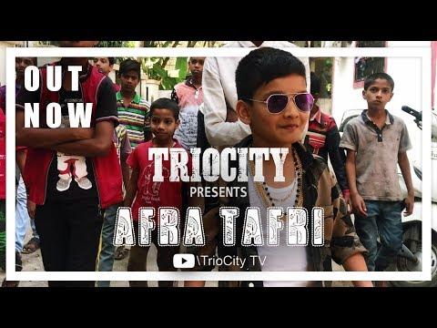 Afra Tafri - Yonuis   Debut track  ...