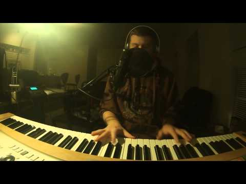 Keep Rocking In The Free World (Neil Young Piano Cover)