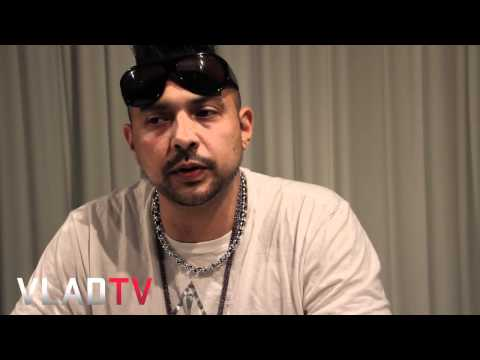Sean Paul Talks About People Criticizing His Music