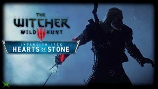 Witcher 3: ULTIMATE Deathmarch Difficulty Build - VENOM VAMPIRE [Hearts of Stone]