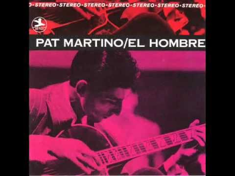 Once I Loved - Pat Martino