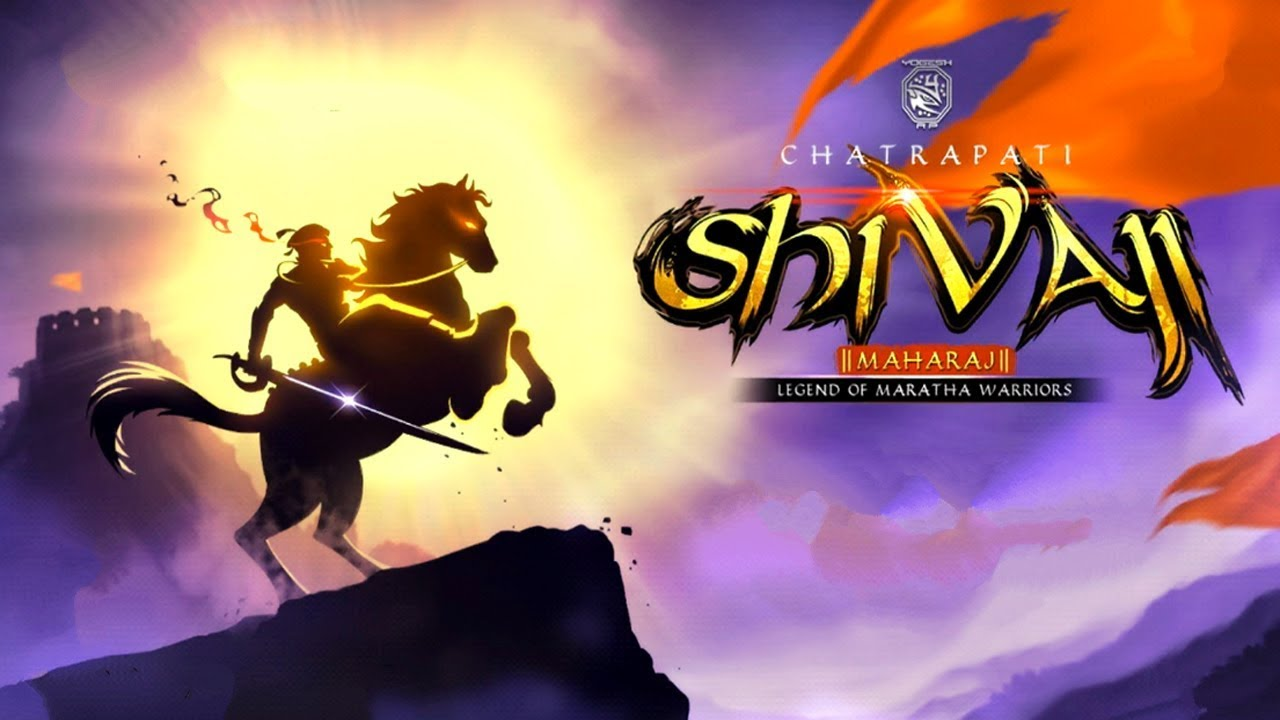 Chatrapati Shivaji Maharaj Hd Android Gameplay Youtube