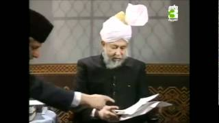 What are the Claims of the Promised Messiah (as) that he is the Imam Mahdi and Promised Messiah ?