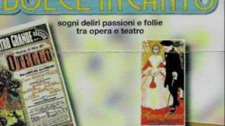 Gisella Vacca: Dolce inCanto (la follia)