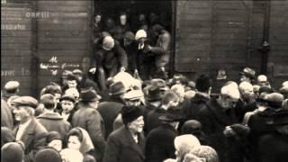 Verdrängte Jahre - Bahn und Nationalsozialismus in