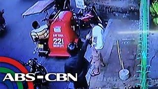TV Patrol: Pamamaril sa lalaki sa Quezon City