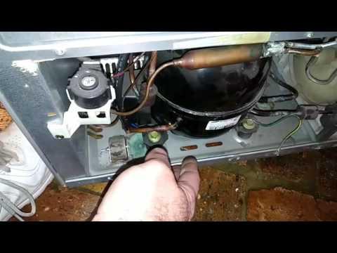 diy samsung refrigerator repair dual evaporator twin cooling