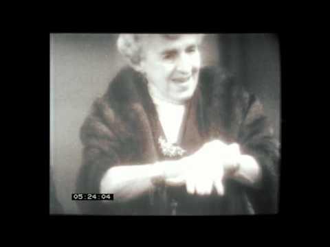 Titanic Archive - 1957 Interviews