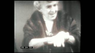 Titanic Archive - 1957 Interviews