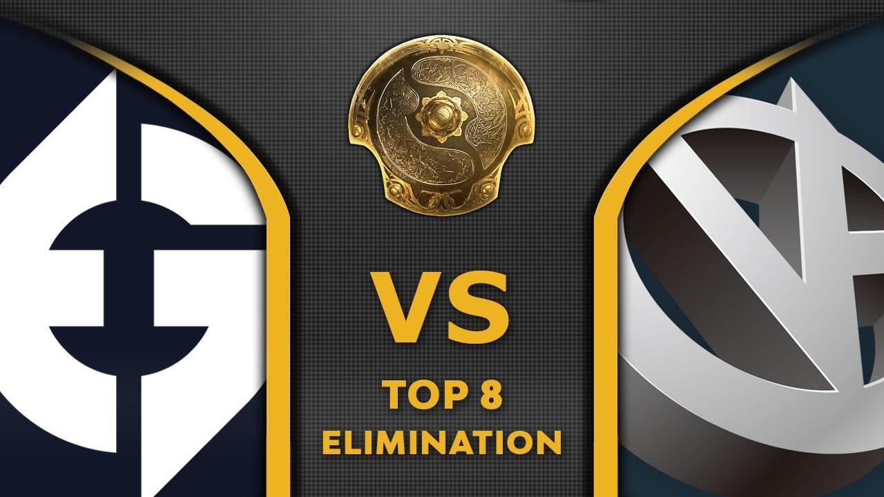Download EG vs VG - TI10 INTENSE ELIMINATION! - The International 2021 Dota 2 Highlights