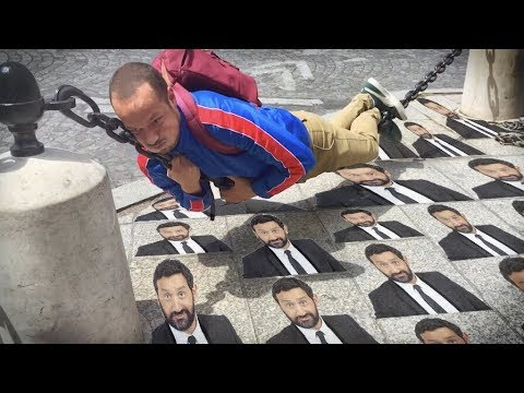 THE FLOOR IS BABA (feat. Adèle, Maxenss, Pierre Croce & Squeezie)